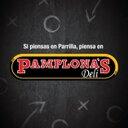 Pamplona's Deli