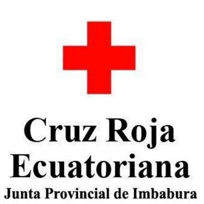 Cruz Roja Imbabura   Social Profile