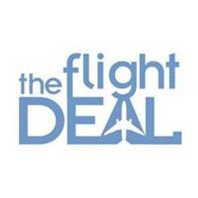 The Flight Deal | Social Profile