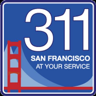 SF311 | Social Profile
