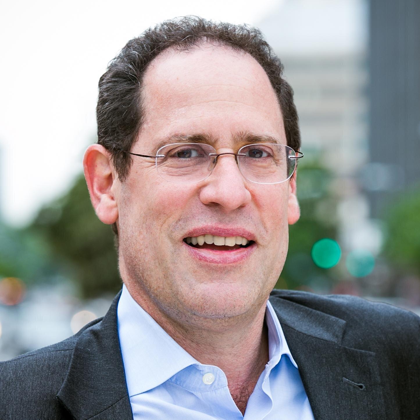 Bruce Katz Social Profile