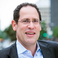 Bruce Katz | Social Profile