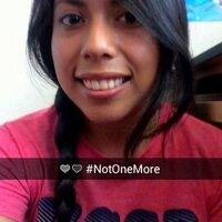 Mayra Salgado | Social Profile
