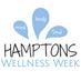 HamptonsWellnessWeek's Twitter Profile Picture