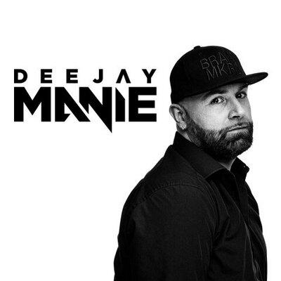 DEEJAY MANIE | Social Profile