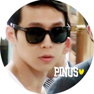 너스(PINUS) | Social Profile
