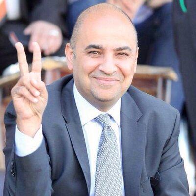 Tarek Khoury MP   Social Profile