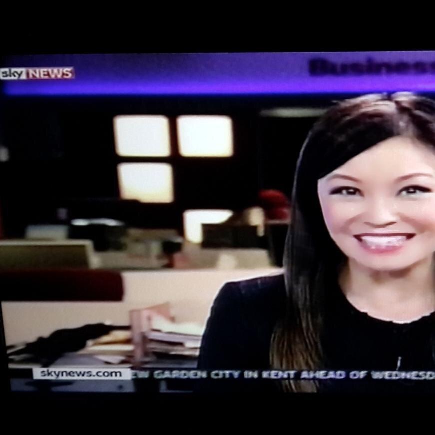 Jennifer Su (Jen Su) Social Profile