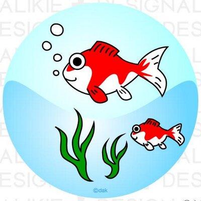 金魚. | Social Profile