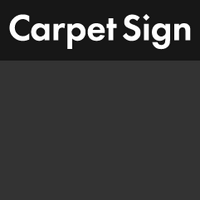 CarpetSign