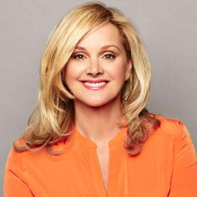 Debbie Travis | Social Profile