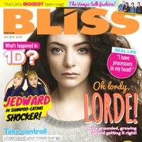 BLISS magazine   Social Profile