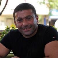 Alen Markaryan  Twitter Hesabı Profil Fotoğrafı