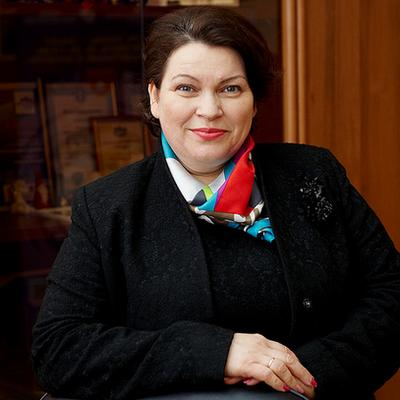 Ольга Загвязинская (@procuratura)