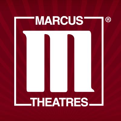 Marcus Theatres 🍿
