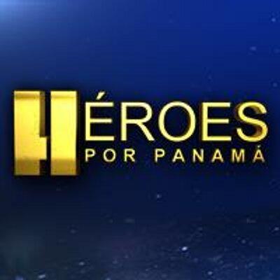 Héroes Por Panamá