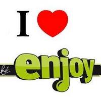 Enjoydanscafe