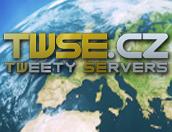 TWSE - TweetyServers