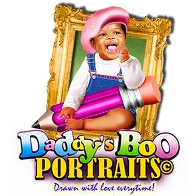 Daddys Boo Portraits | Social Profile