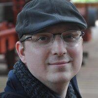 Levi Hackwith | Social Profile