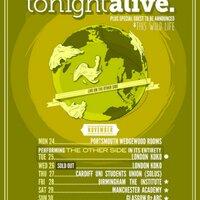 Tonight Alive UK | Social Profile