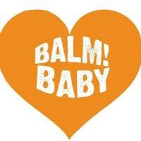 BALM! Baby   Social Profile