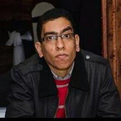 أحمد عيسى | Social Profile