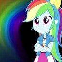 rainbow dash (@012Marum) Twitter