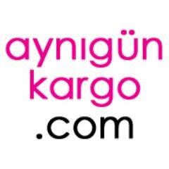 aynigunkargo  Twitter Hesabı Profil Fotoğrafı