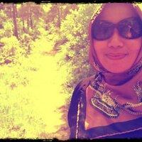 anandary riezka | Social Profile