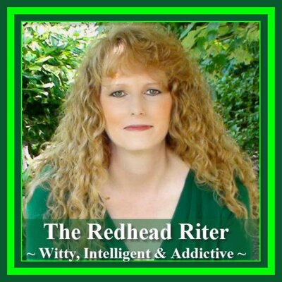 The Redhead Riter | Social Profile