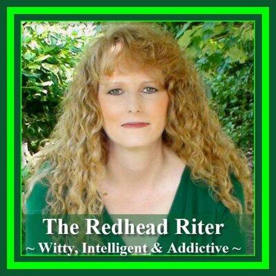 The Redhead Riter