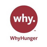 WhyHunger | Social Profile