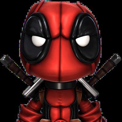 The Deadpool | Social Profile