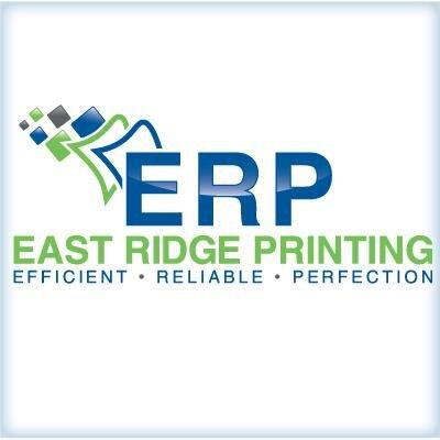 East Ridge Printing | Social Profile