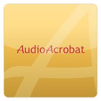 AudioAcrobat® | Social Profile
