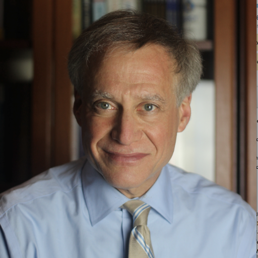 Jeffrey Kluger Social Profile