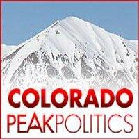 CO Peak Politics | Social Profile
