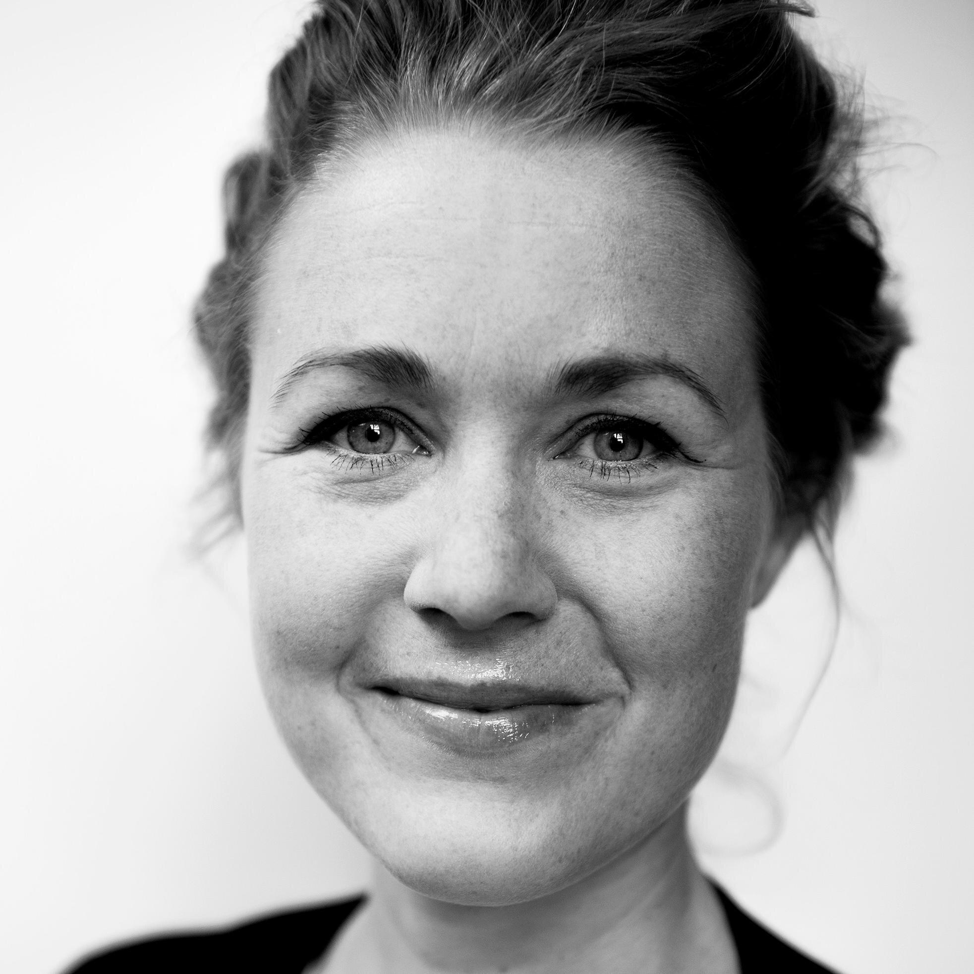 Joanna Vallentin