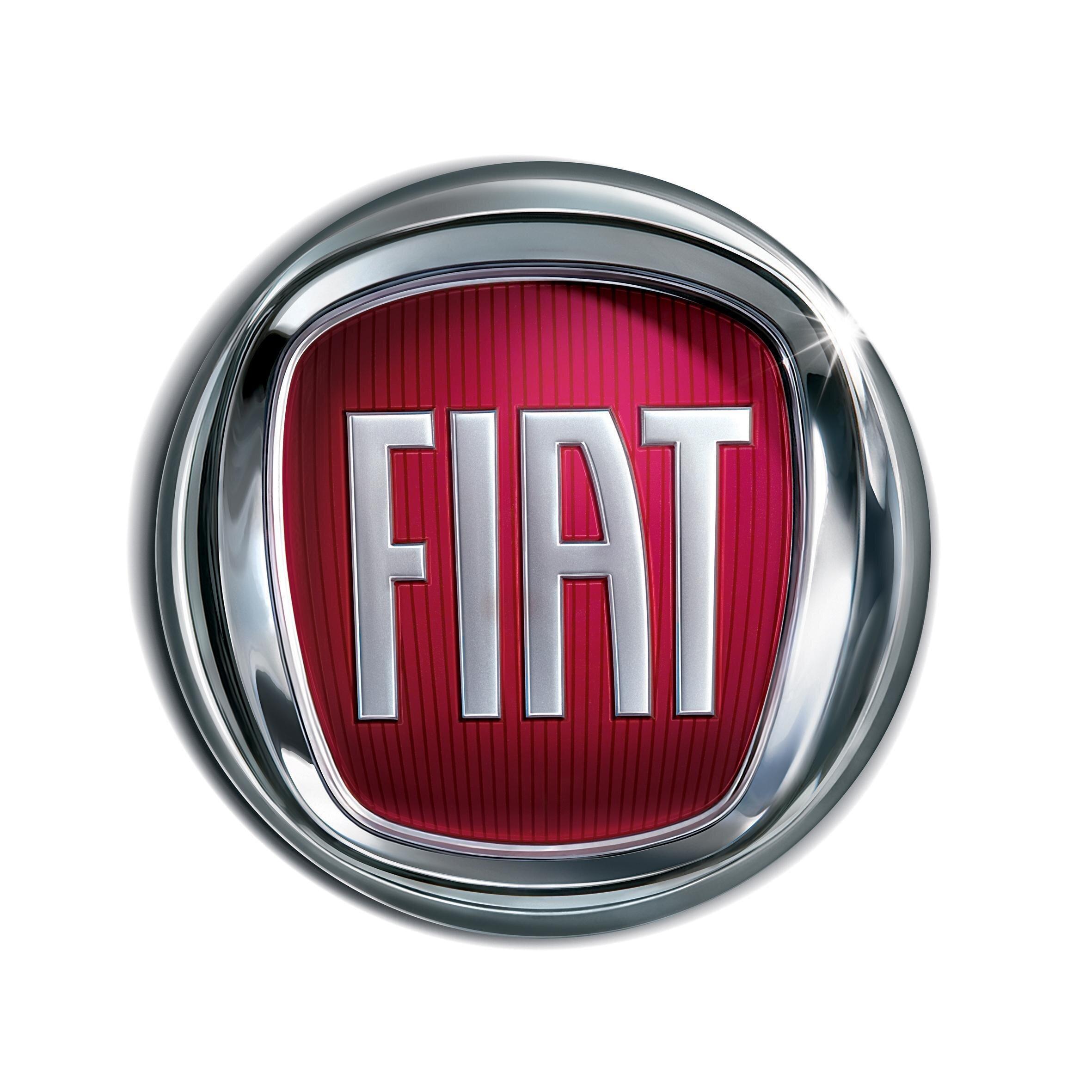 Fiat Deutschland  Twitter Hesabı Profil Fotoğrafı