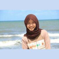 Fildzah Rizkya | Social Profile