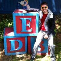 Ed Davis   Social Profile