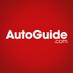 AutoGuide.com's Twitter Profile Picture