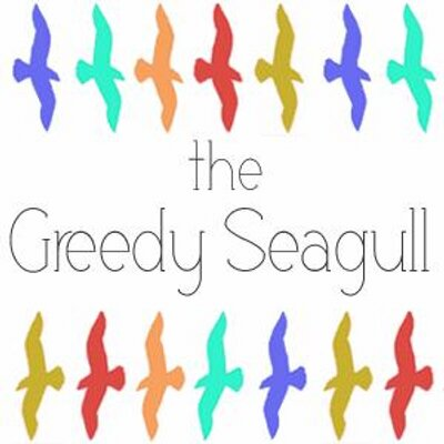 The Greedy Seagull | Social Profile