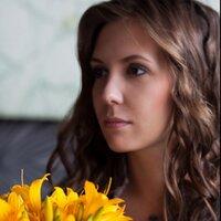 Liz Minaeva | Social Profile
