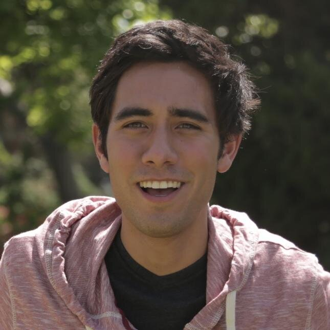 Zach King Social Profile