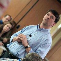 Dr. Andy Roark | Social Profile