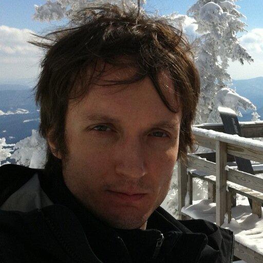 Michael Taylor Social Profile