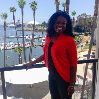 Carla Yorke | Social Profile