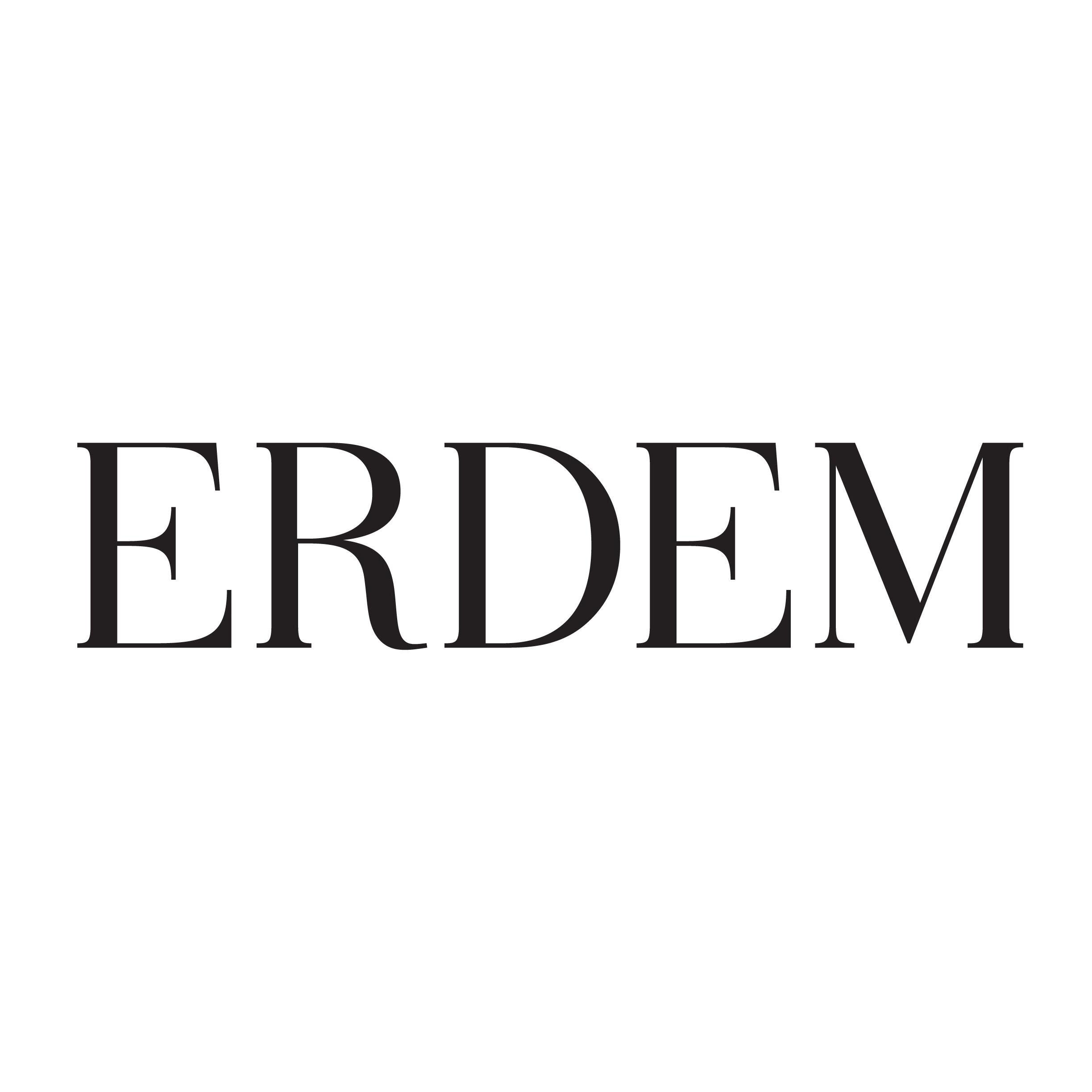 Erdem Social Profile